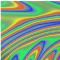 Foil Textil CROW Clear Oil Slick 44-0600G 60cm - 60mt
