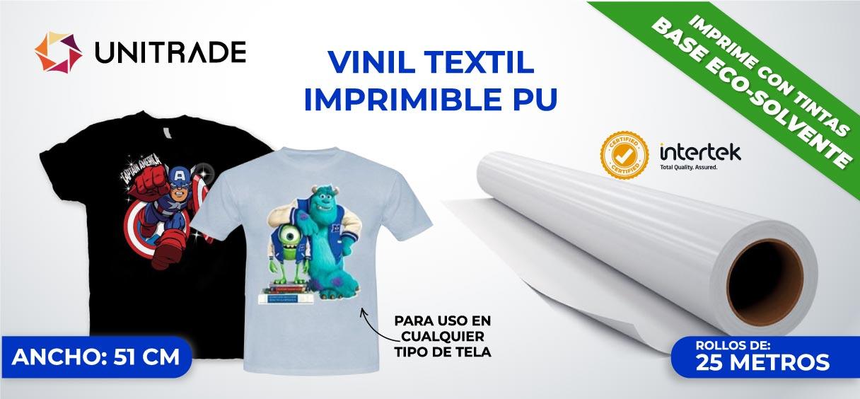 Vinitl Textil Unitrade