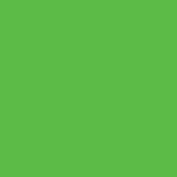 Neon Green GLO-SPUNG