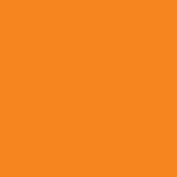 Neon Orange GLO-SPUNO