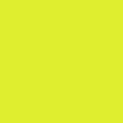 Neon Yellow GLO-SPUNY